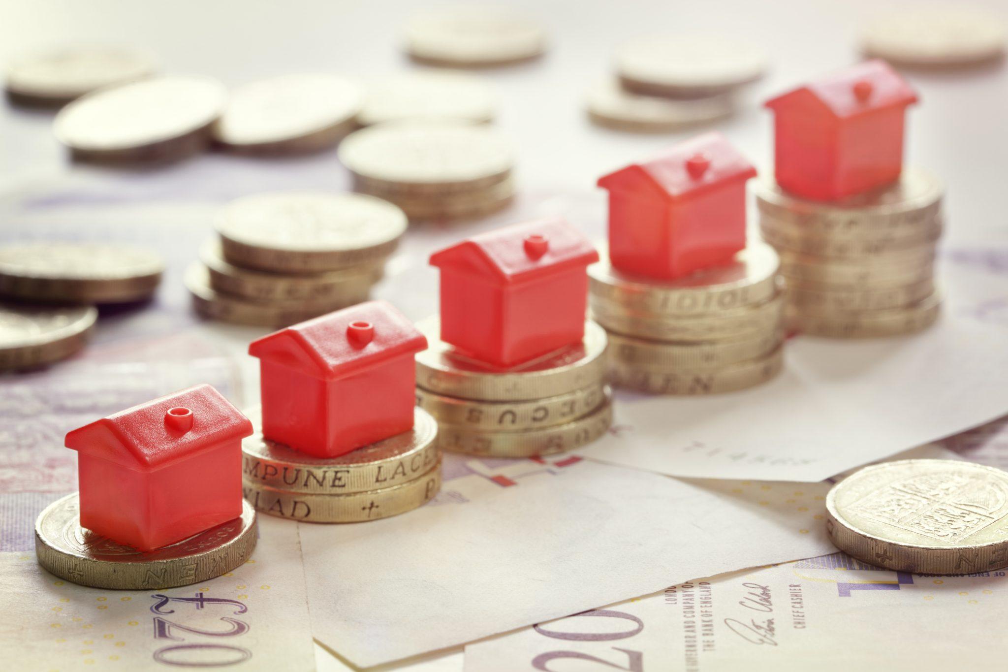 immobilier crédit copropriété