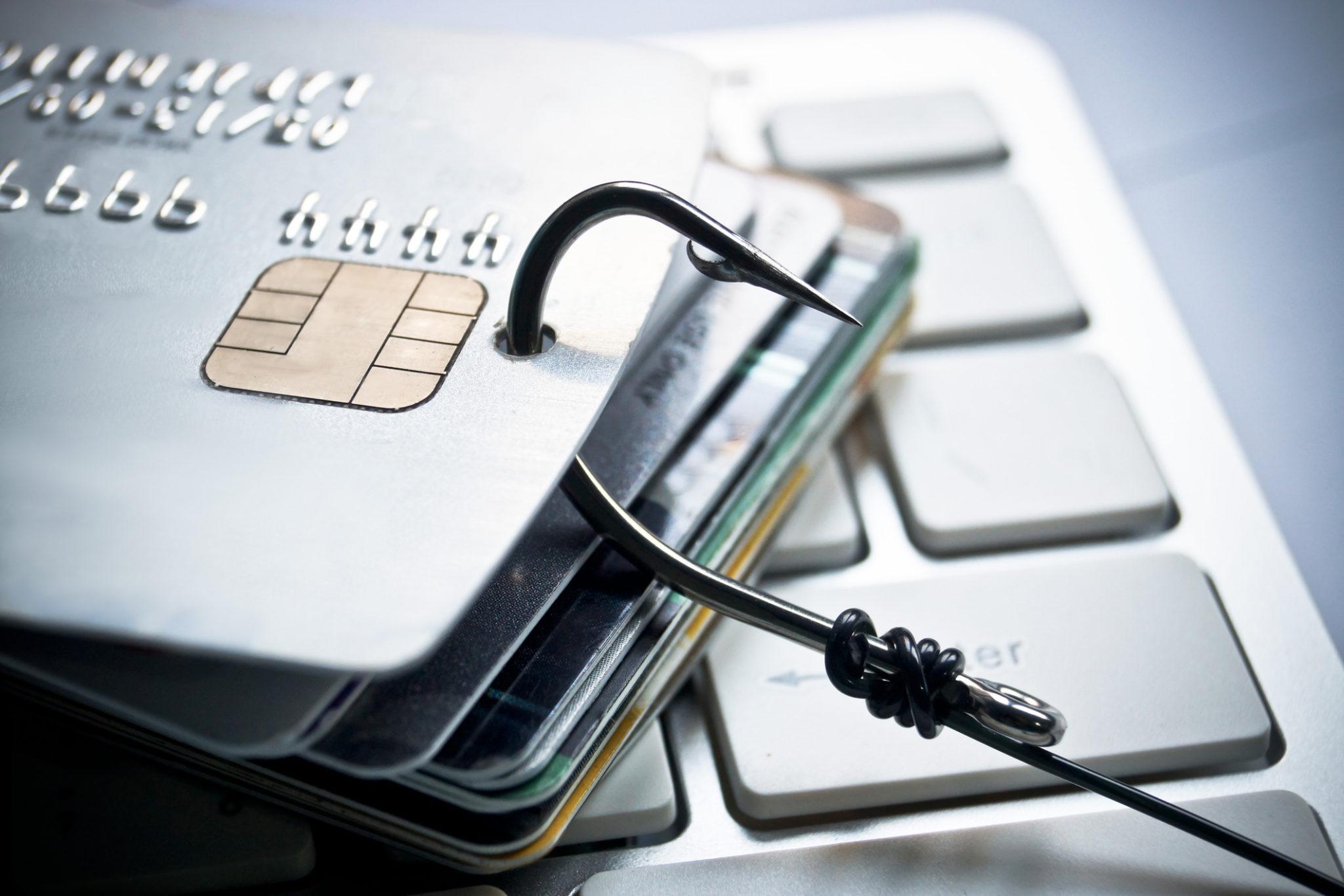 Phishing e-commerce Répression des fraudes