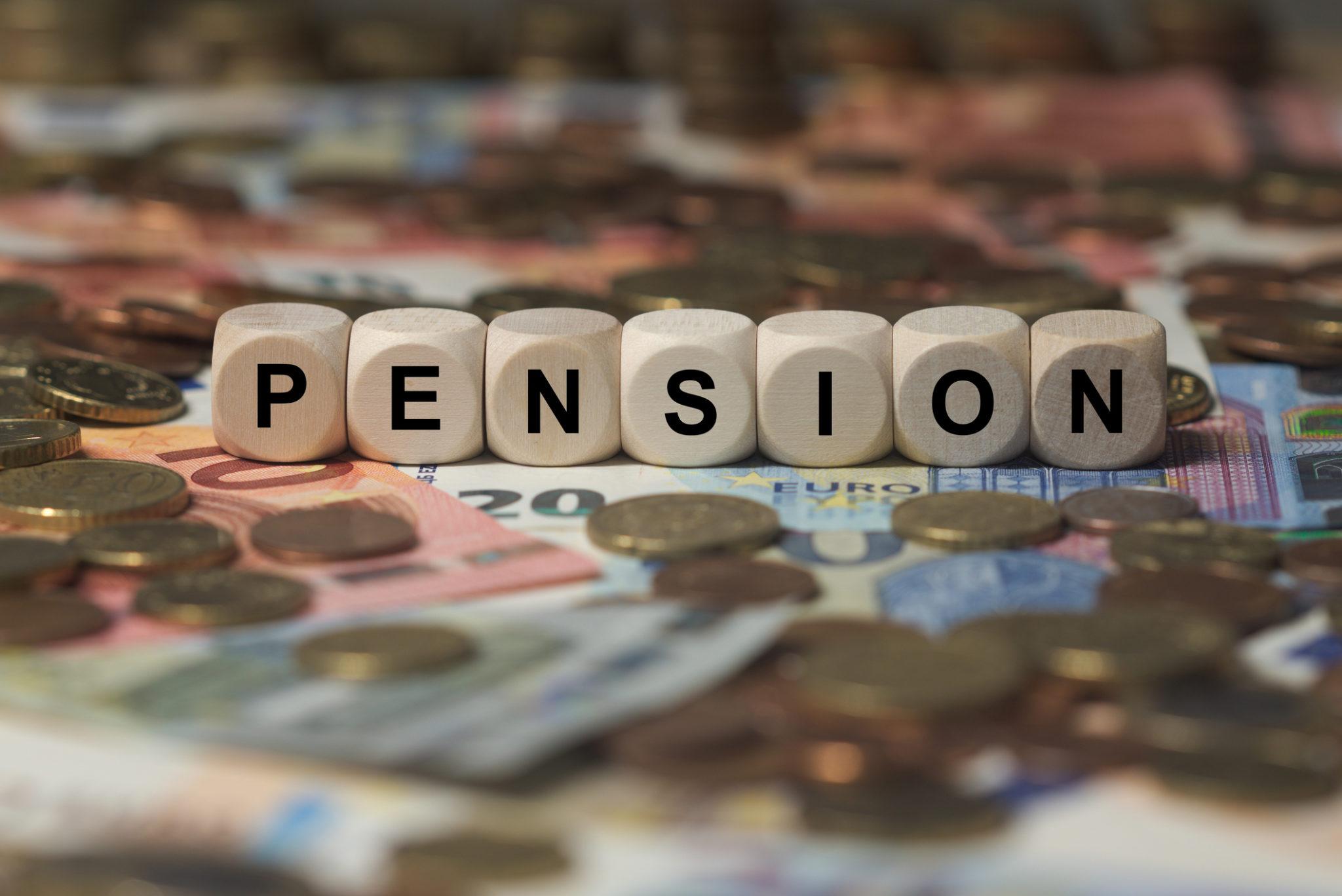 Pension retraite