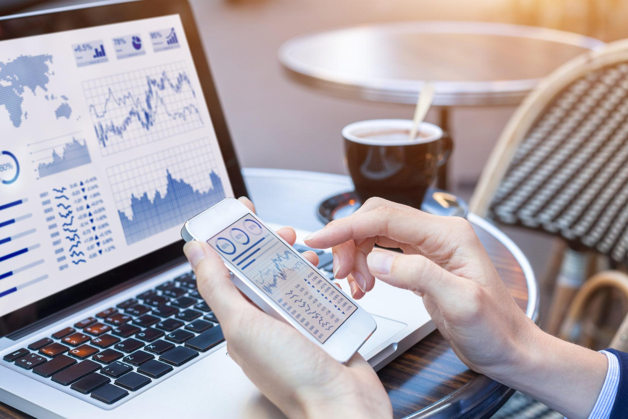 Fintech finance épargne budget Wesave Bankin