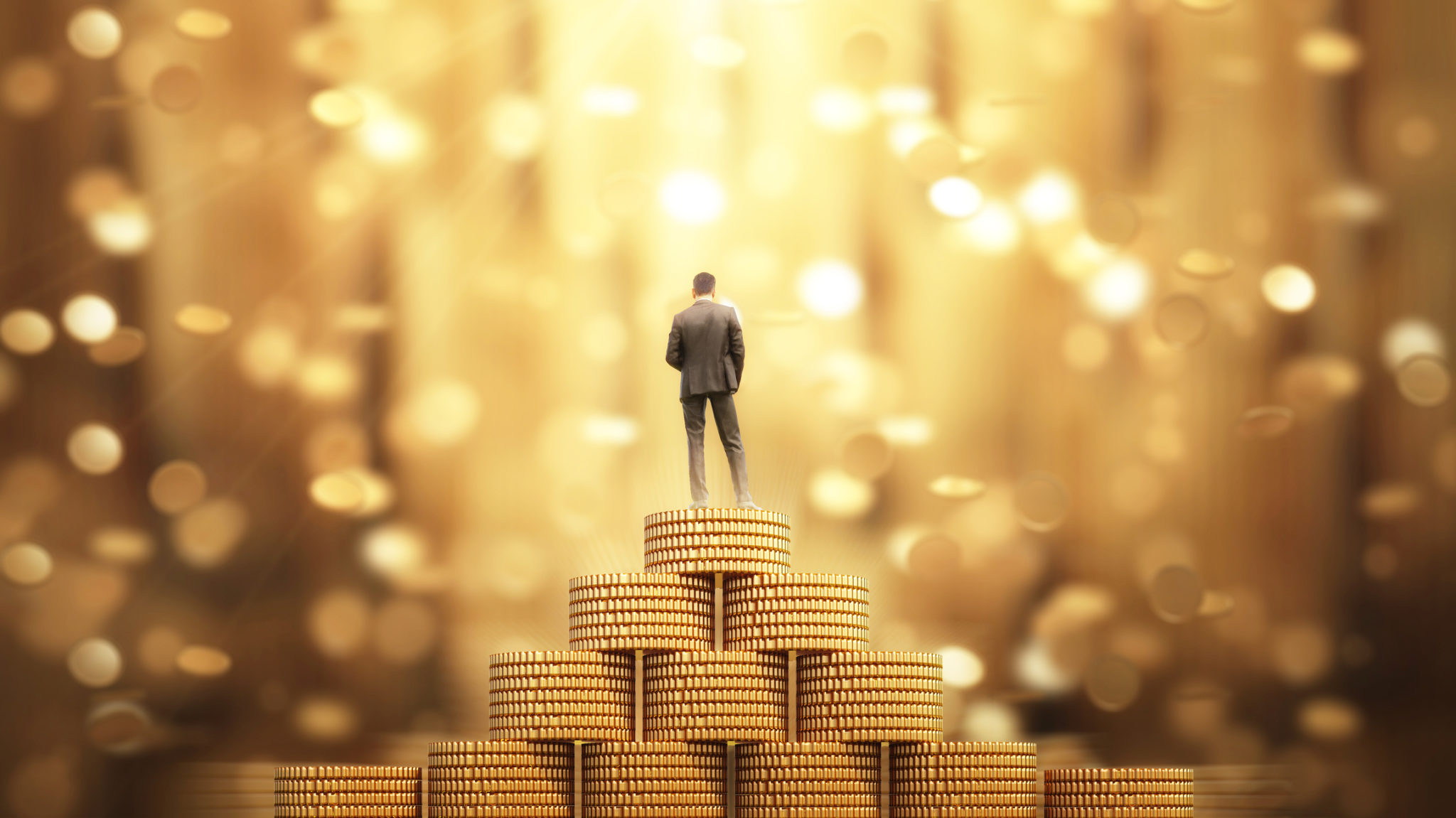 Bourse dividendes actionnaires CAC 40