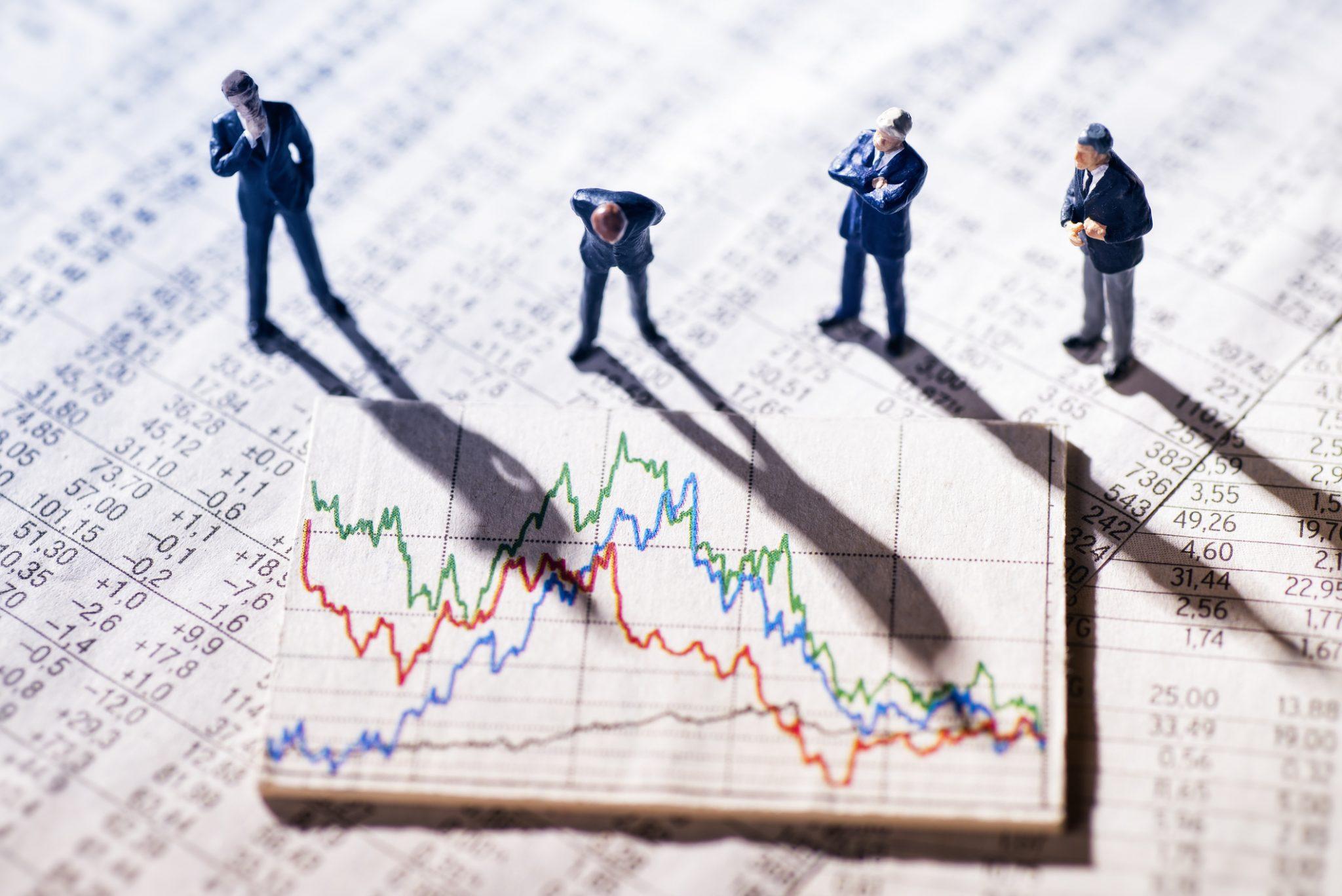 risque bourse marchés financiers AMF