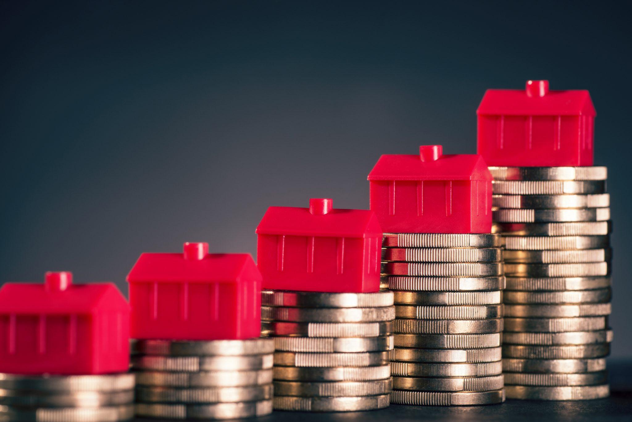 Crédit immobilier banque